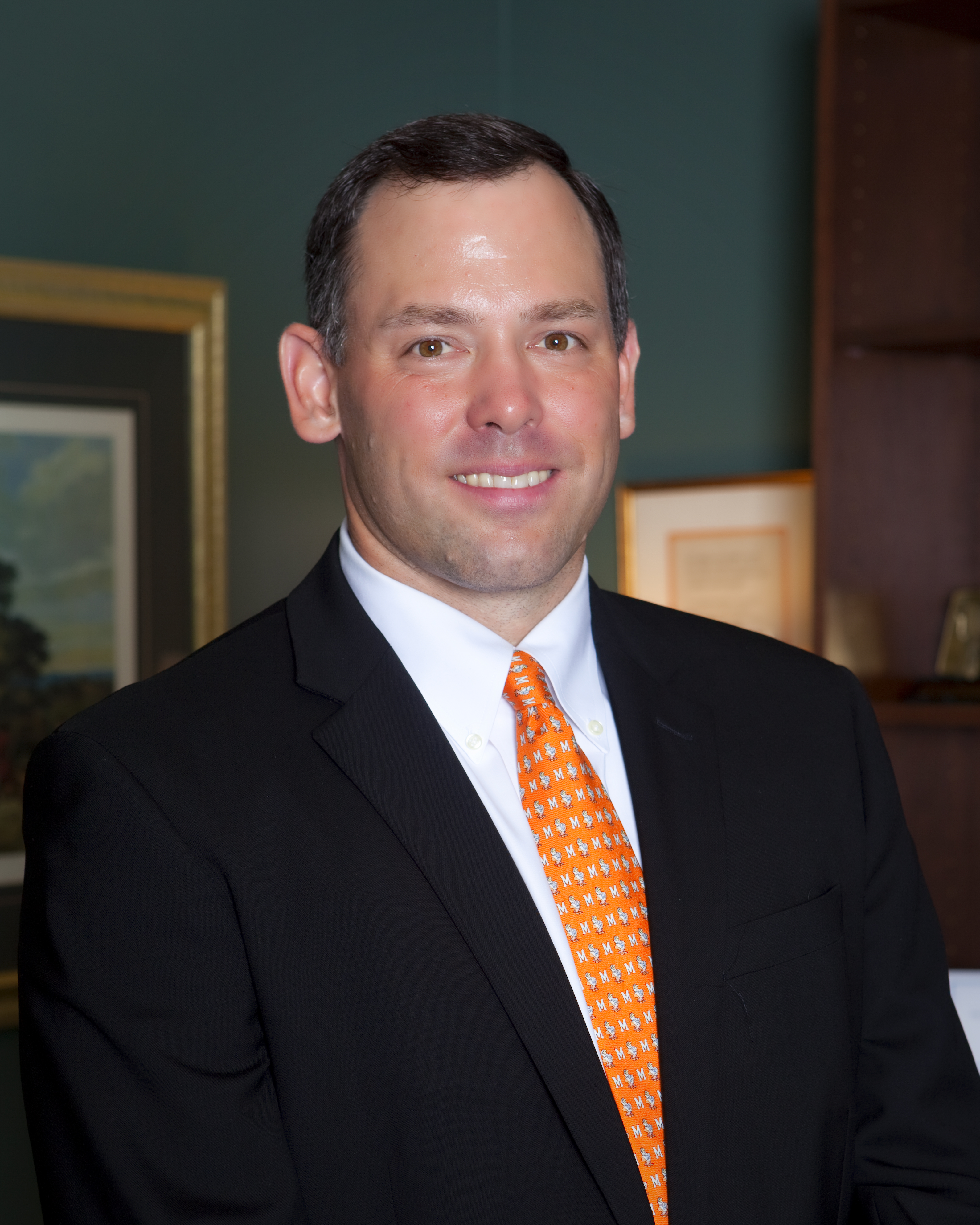 J. Peter Ward