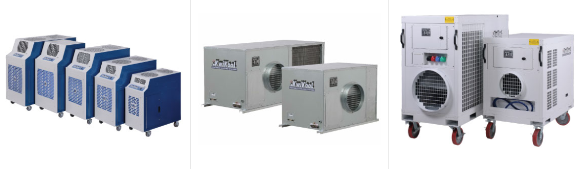 Portable Units Cross HVAC Market Barriers