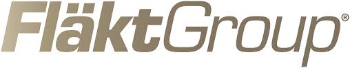 FlaktGroup Logo