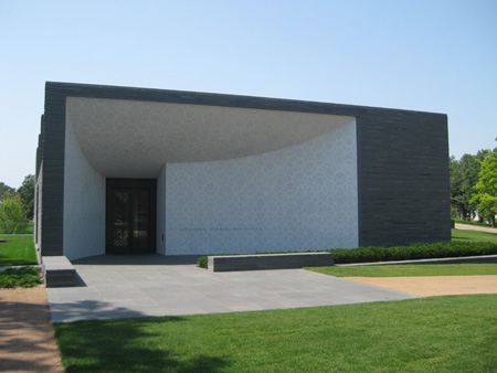 Lakewood Mausoleum: An FRP Solutions (by Monoxivent) Case Study