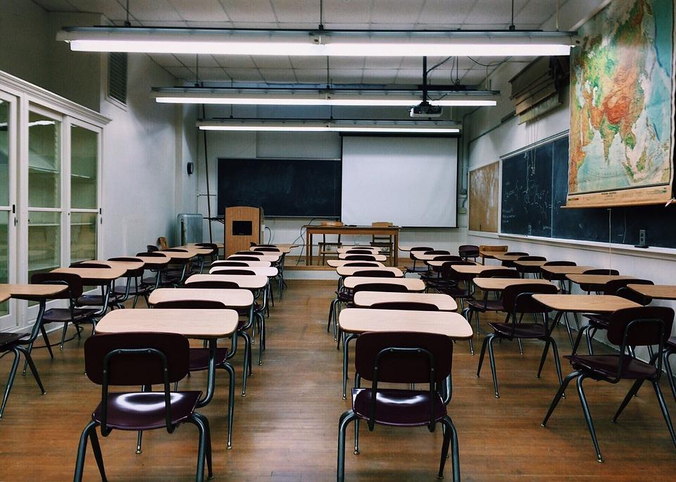 Classroom 2093743 960 720